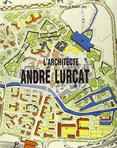 L'architecte André Lurcat