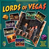 MayFair Games Lords of Vegas