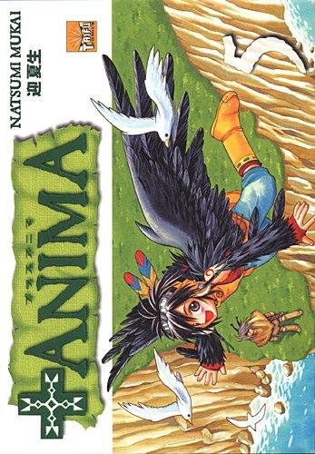 +Anima Vol.5 par MUKAI Natsumi