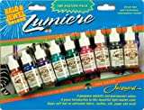 Jacquard Produkte Lumiere Exciter Pack, ca. 15 ml (9 Stück)