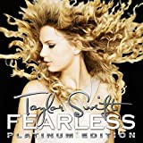 #6: Fearless: Platinum Edition