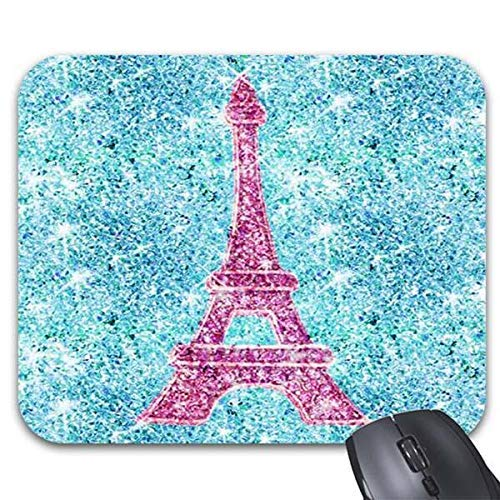 er Mouse Pad -Stylish Office Computer Accessory 9.25 x 7.75 ()