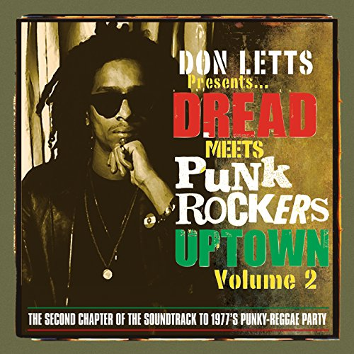 Don Letts - Dread Meets Punk R...