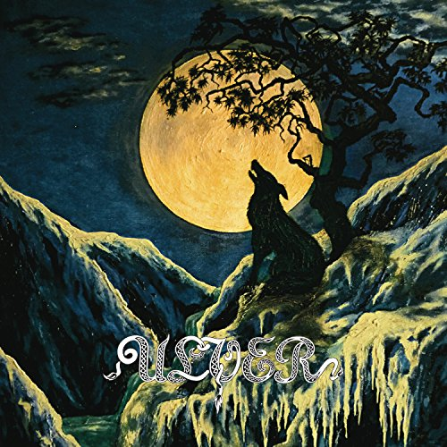 Ulver: Nattens Madrigal-Aatte Hymne Til Ulven I Manden [LP + Poster im Klappcover] [Vinyl LP] [Vinyl LP] (Vinyl)