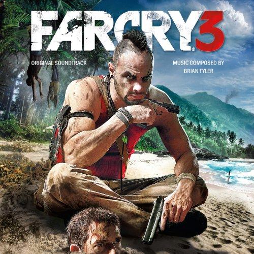 Far Cry 3 (Original Game Sound...