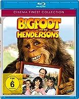 Bigfoot und die Hendersons [Blu-ray] hier kaufen