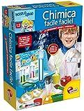 Lisciani Giochi 48977 Piccolo Genio Chimica Facile Facile