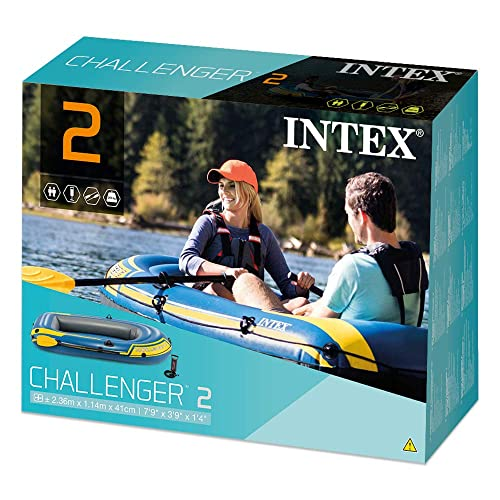 Intex Challenger 2