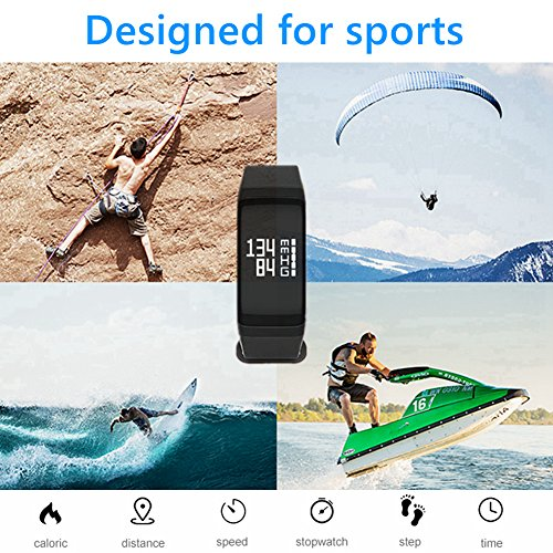 Zoom IMG-3 canmixs fitness tracker cf01 activity