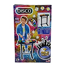 """Simba 271.358.621,6 cm My Music World – disco """"drum set"""