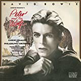 Music - David Bowie Narrates Prokofiev's Peter And The Wolf & The Young Person's Guide To The Orchestra