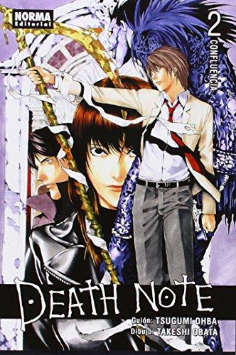 Descargar Libro Death Note 2 (Manga - Death Note) de Obata Ohba