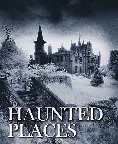 Haunted Places par Robert Grenville