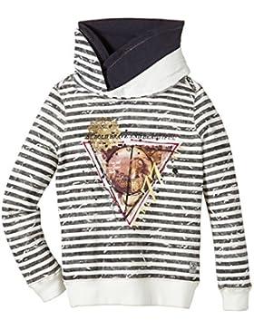Garcia Mädchen Sweatshirt T42662