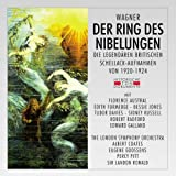 Der Ring des Nibelungen [Import allemand]