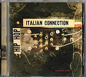 HIP HOP ITALIAN CONNECTION (2005)
