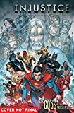 Injustice Gods Among Us Year Four  TP Vol1