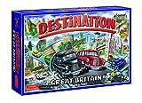 Destination Great Britain Board Game