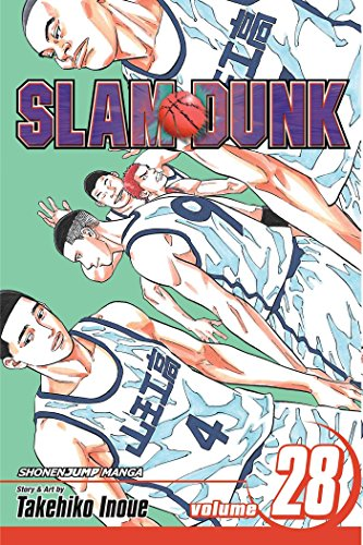 Slam Dunk 28: Two Years