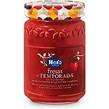 Mermelada extra fresa hero temporada 350 ml - Pack de 4 (Total 1400 ml)