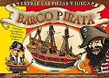 Barco pirata (Maquetas gigantes)