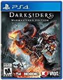 Darksiders: Warmastered Edition (PS4) - PlayStation 4