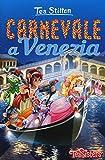 Scarica Libro Carnevale a Venezia (PDF,EPUB,MOBI) Online Italiano Gratis