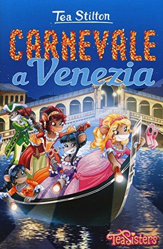 Carnevale a Venezia (Tea Sisters)