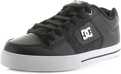 DC Shoes Pure Se M, Scarpe da Ginnastica Basse Uomo, 45