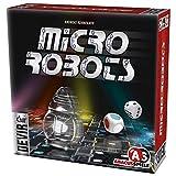 Devir - Micro Robots (BGMICRO)