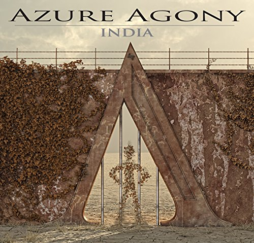 Azure Agony: India (Audio CD)