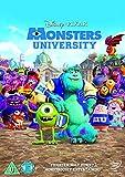 Monsters University [DVD]