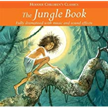 The Jungle Book (Children's Audio Classics, Band 10)