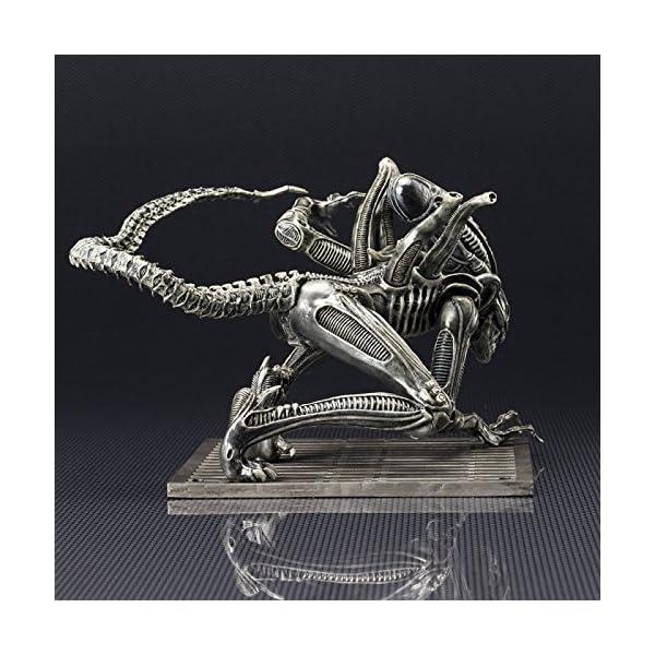 Aliens Estatua PVC ARTFX+ 1/10 Alien Warrior Drone 15 cm 3