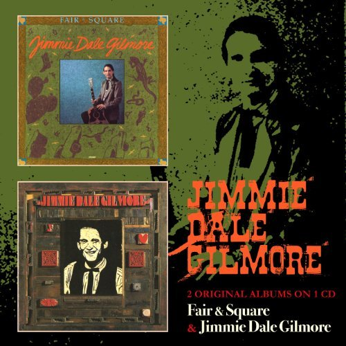 Fair & Square / Jimmie Dale Gilmore by Jimmie Dale Gilmore