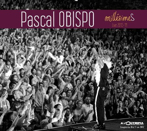 Millesimes (Live 2013-14)