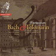 Florilegium Performs Bach & Telemann