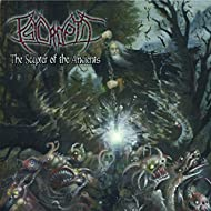 The Scepter of the Ancients [Explicit]
