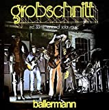 Grobschnitt: Ballermann (2015 Remastered) (Audio CD)