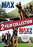 Best Hero  Max Dvd - 2 Movies Collection: Max + Max 2: White Review