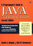 "A Programmer's Guide to Javaâ""¢ Certification: A Comprehensive Primer"