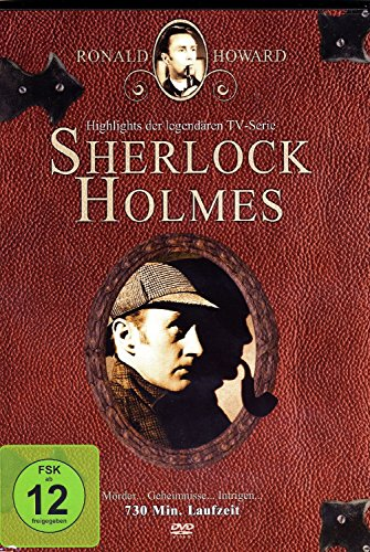 Highlights der legendären TV-Serie (18 Folgen) (3 DVDs)