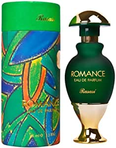 Rasasi Romance EDP 45ML & Deodorant