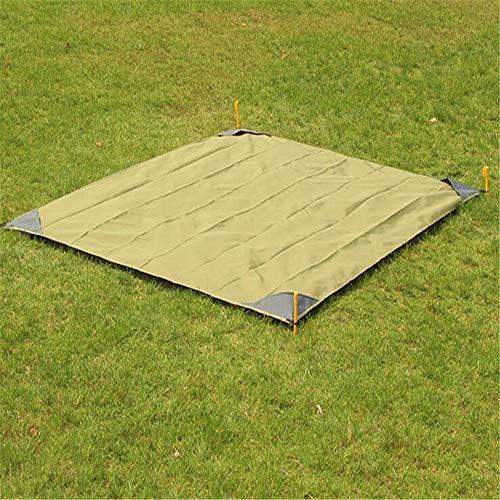 Klein Ball Teppich-Tasche Picknick wasserdichte Strandmatte Sand Freie Decke Camping Picknick Im Freien Zelt Faltabdeckung Bedding140X180CM