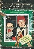 Irmtraud Weishaupt-Orthofer: Das große österreichische Advent- & Weihnachtsbuch