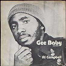 Gee Baby (180 Gram) [Vinyl LP]