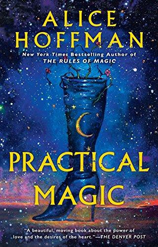 Practical Magic (English Edition) eBook: Hoffman, Alice: Amazon.es ...
