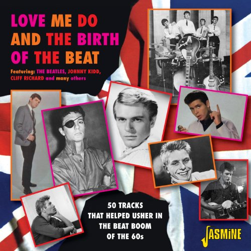 Love Me Do and the Birth of th...
