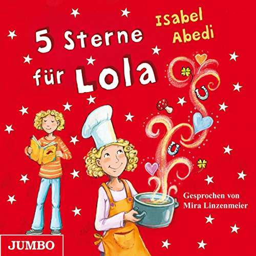 Preisvergleich Produktbild 5 Sterne für Lola (Lola 8)