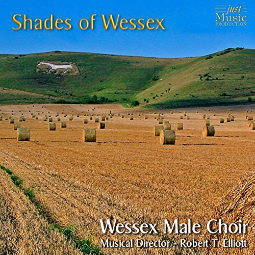 Shades of Wessex